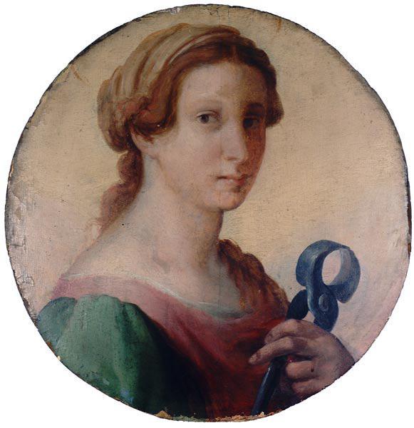 Bien connu Peintres italiens (divers) en reproductions imprimées ou peintes  KP44