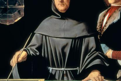 Jacopo de Barbari