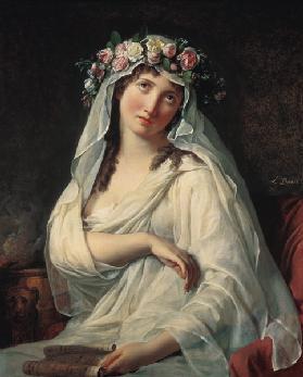 Jacques Louis David Reproductions Et Copies Fabriquees Sur Mesure Par Repro Tableaux Com