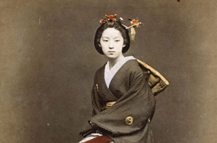 Japanese School, (19th century)