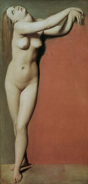 Ingres, Angelica
