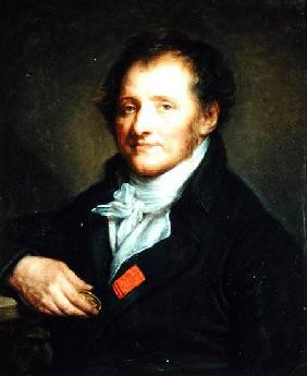 Baron Dominique Vivant Denon (1745-1825)