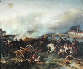 Battle of Montereau