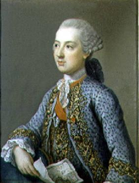 Joseph II (1741-90) Holy Roman Emperor and King of Germany