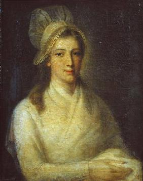 Charlotte Corday (1768-93)