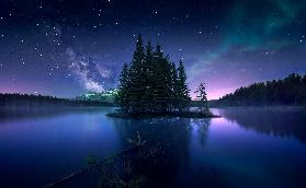 Dreamy Night