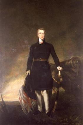 Arthur Wellesley (1769-1852) Duke of Wellington