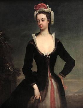 Lady Mary Wortley Montagu (1689-1762)