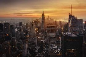 Manhattan's light