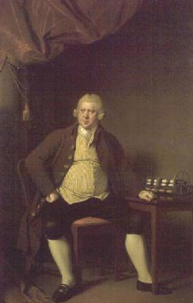 Sir Richard Arkwright