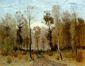 Buchholz, Karl : Autumn Day