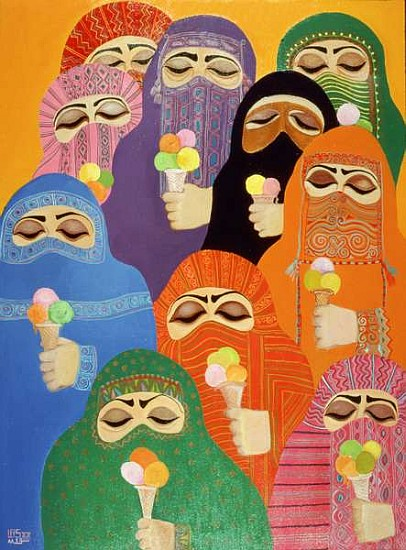 Impossible Dream - Laila Shawa