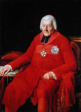 Cardinal Jean-Baptiste de Belloy-Morangle (1709-1808)
