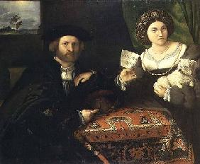 Lorenzo Lotto