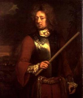 John Churchill (1650-1722) Duke of Marlborough