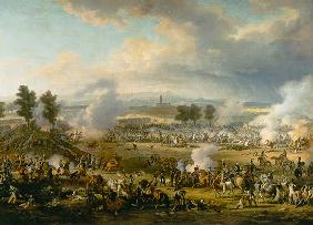 The Battle of Marengo, 14th June 1800