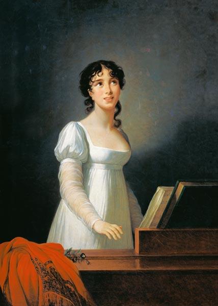 elisabeth louise vige lebrun essay Spieth's essay highlights the life of élisabeth vigée le brun's husband,   élisabeth louise vigée le brun, 1755-1842 in the grand palais, visit.