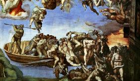 Michelangelo Buonarroti Reproductions Et Copies Fabriquees Sur Mesure Par Repro Tableaux Com Reproductions Et Copies Fabriquees Sur Mesure Par Repro Tableaux Com