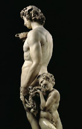 The Drunkenness of Bacchus