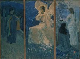 The Resurrection Triptych