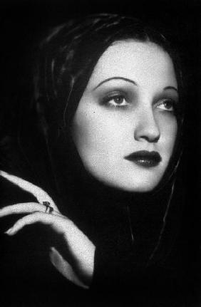 Dorothy Lamour, born Mary Leta Dorothy Stanton , American Actress and Singer.