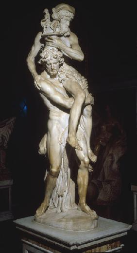 G.L.Bernini / Aeneas and Anchises