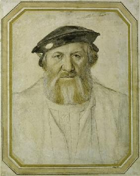 Holbein t.Y./ Charles de Solier/1534-35