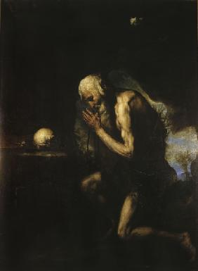 Ribera / Paul the first hermit