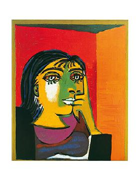 Picasso Berühmte Werke