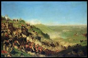 The Battle of Solferino