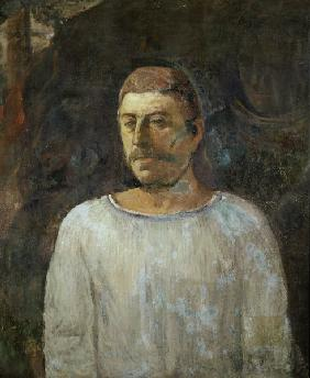 Self-portrait 1896