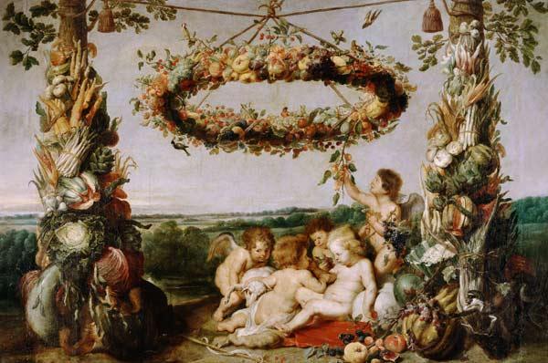 Baroque Reproductions Et Copies De Tableaux Et Peintures