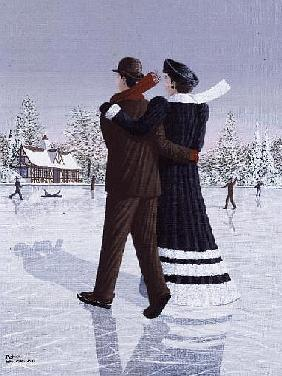 The Ice Skaters