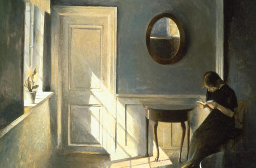 Peter Vilhelm Ilsted