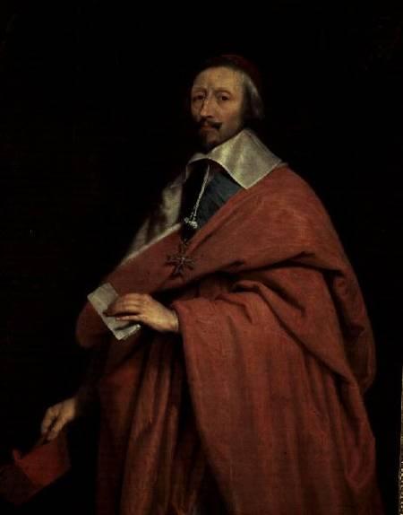 Kardinaal Richelieu Citaten Pic