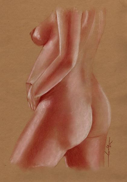 Enceintes - Coquine et enceinte - Les photos hot de