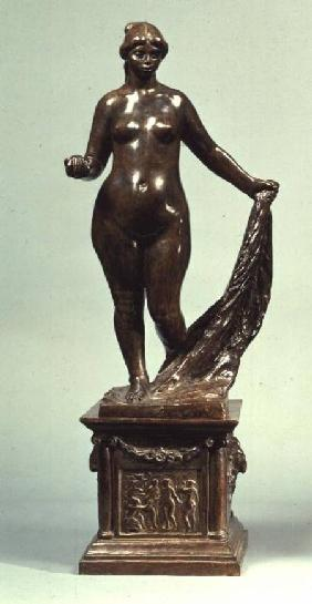 Little Venus (standing) (lettered E, edition of 8, Valsuani cast)