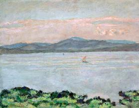 The Gulf of Saint-Tropez