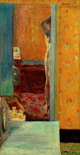 Pierre Bonnard - Writing Woman en 2020 | Bonnard, Pierre