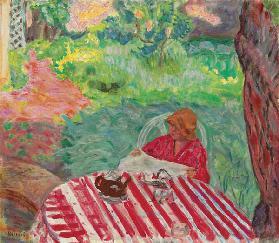 Pierre Bonnard - La petite fenêtre ouverte | Dipinti, Foto