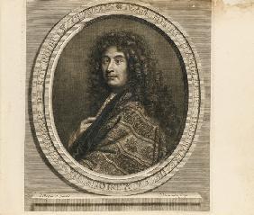 Jean-Henri d'Anglebert