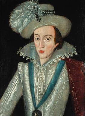 Henry Frederick (1594-1612) Prince of Wales