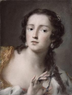 Rosalba Giovanna Carriera