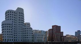 Gehry Panorama