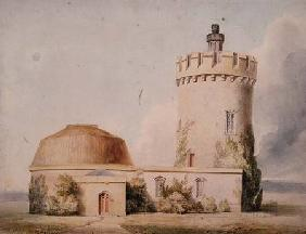 William West's Observatory, Clifton