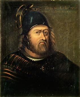 Portrait of Sir William Wallace