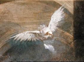 The Dove of the Holy Spirit  (detail of 230043)