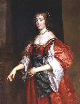 Dorothy, Countess of Sunderland