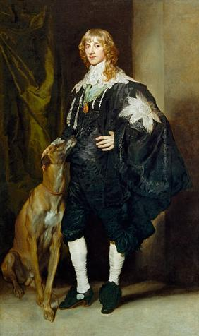 James Stuart, duc des Lennox et de Richmond