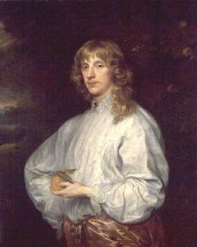James Stuart (1612-55) Duke of Richmond and Lennox